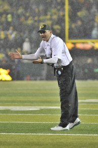Will Helfrich improve Oregon recruiting even more than Chip did?