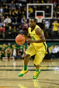 PG Johnathan Loyd, a senior, has stepped into the starting role once again with the absence of Dominic Artis. He has provided leadership and stellar play since being named the MVP of the Pac-12 Championship last year.
