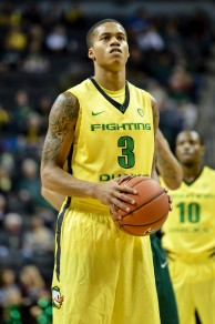 Joseph Young has become the face of the Oregon offense and has evolved them into an elite basketball team.