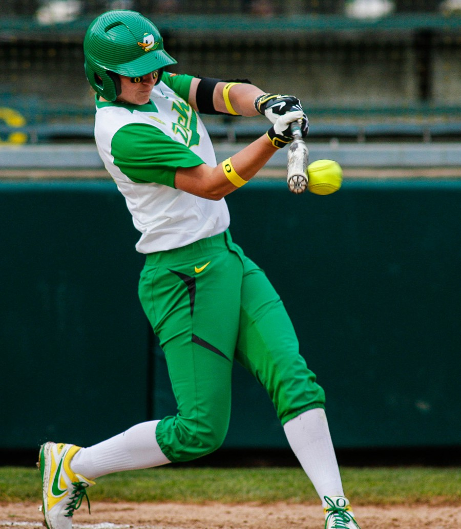 competitive price c1b80 4c285 Duck Softball: Senior Leadership Will be Crucial on the Road ...