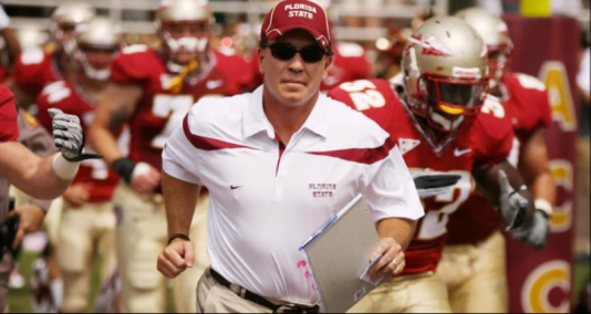 Jimbo Fisher's Florida State Seminoles are undefeated after two seasons and defending national champions