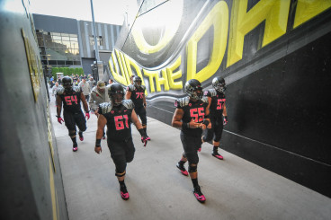 Oregon has possessed one of the most successful football programs in recent memory.