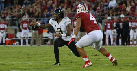 Oregon's gritty win against Stanford makes the early games harder to stomach.