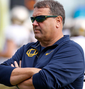 Things will change under new Defensive Coordinator Brady Hoke