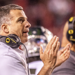 Is Oregon's 2020 Recruiting Class in Trouble?