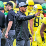 A Nickel for a Stud: The New Oregon Defense