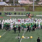 The Fish Report: Spring Scrimmage Excitement in Hillsboro!