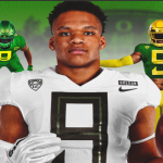 Oregon Is Rolling out the Red Carpet for Major Recruiting Weekend